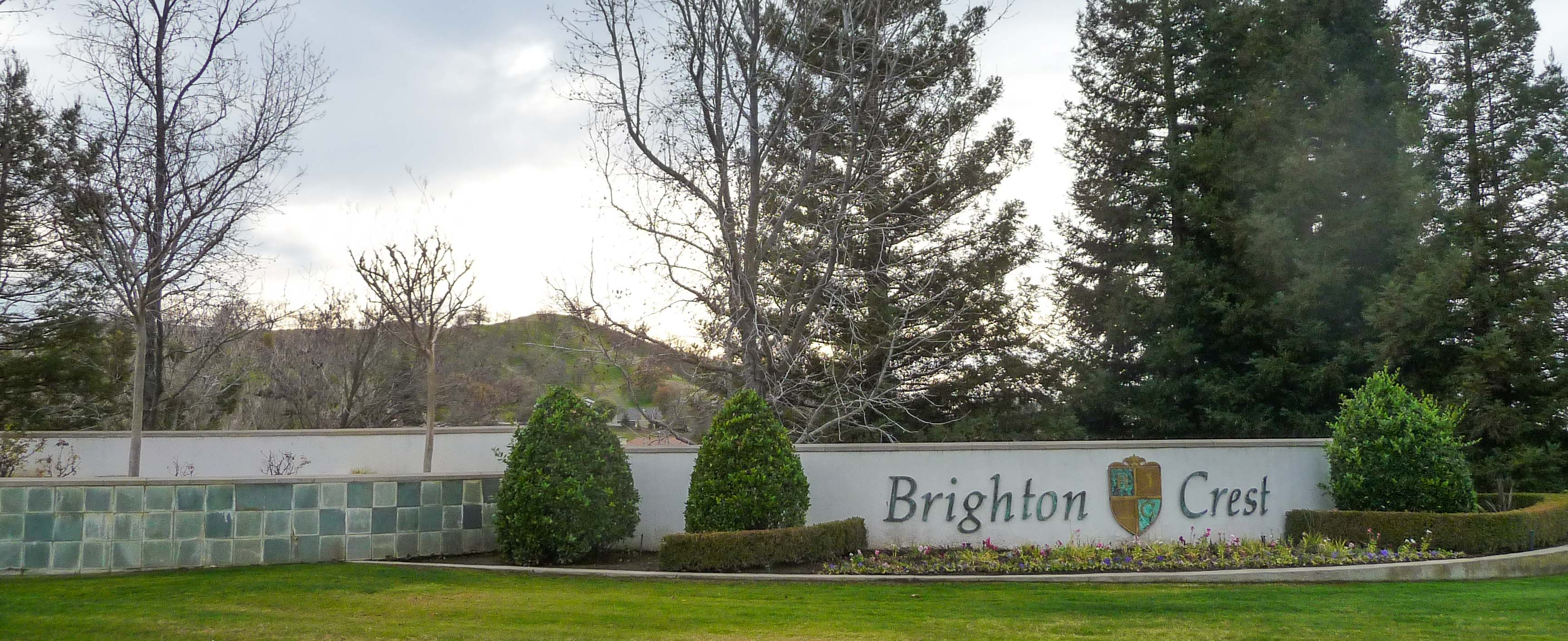 Brighton Crest Golf Friant California Golf Course