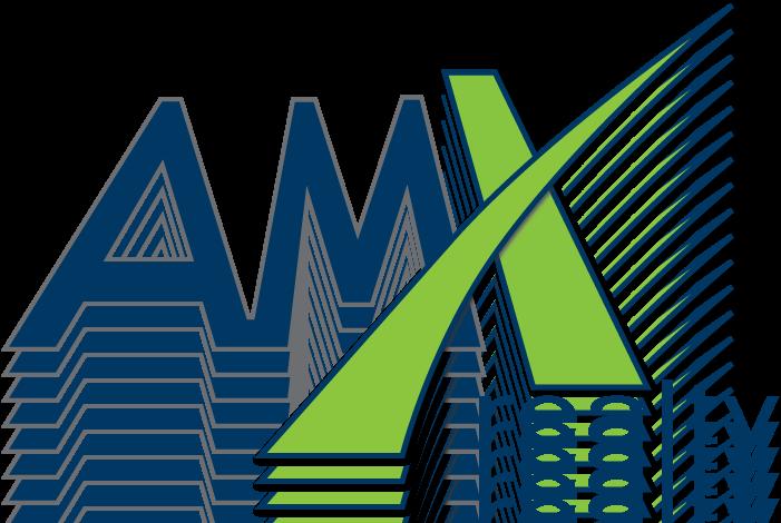 AMX Realty Logo