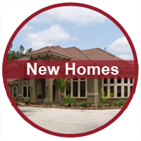 New Homes in Frisco Texas