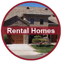 Search Rental Homes in Frisco Texas