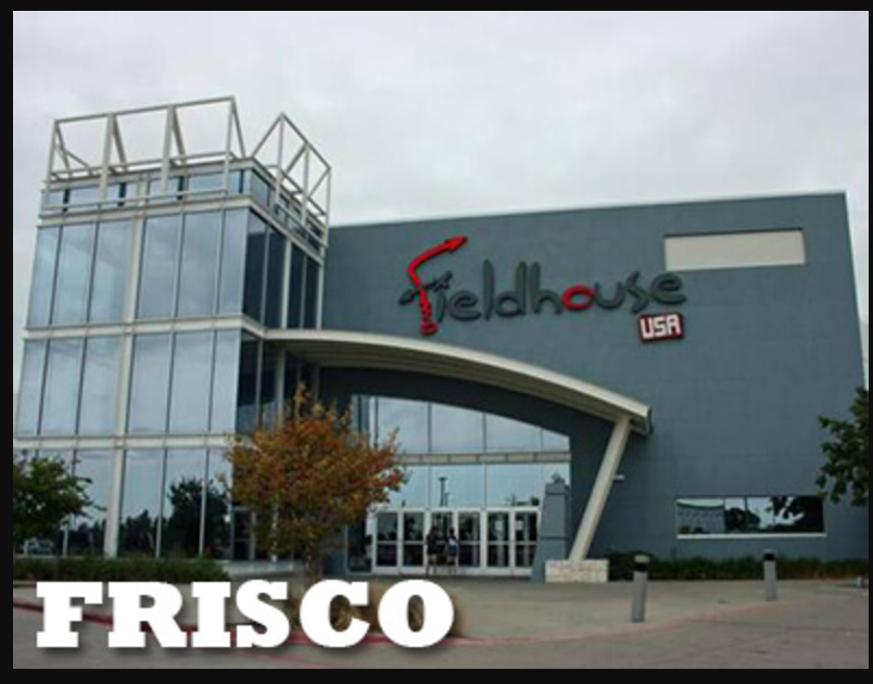 Frisco Fieldhouse
