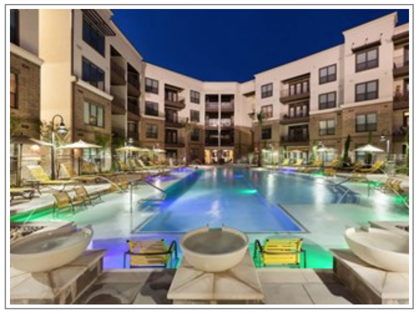 Apartment Rentals in Frisco