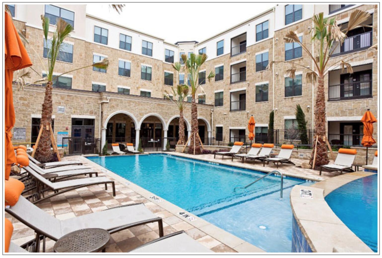 Beautiful Frisco Texas Apartment Homes ...