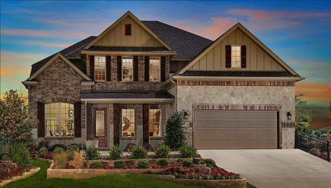 Search mckinney homes for Mckinney builders