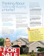 Thinking About Selling or Buying a House? Northern Virginia Real Estate