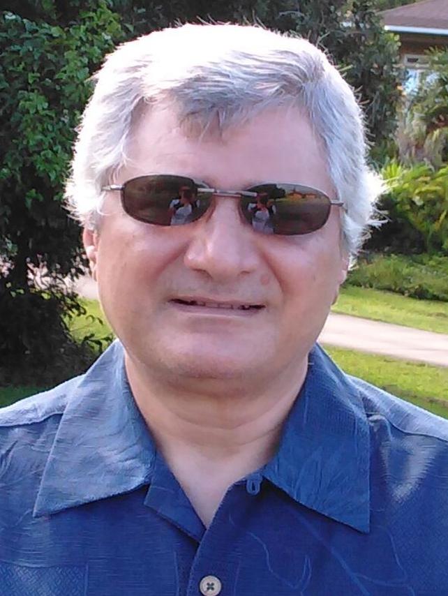 Luigi Pavone | FSBA Realty