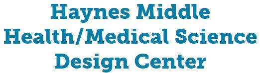 Haynes Middle Health/Medical Science Design Center