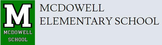 McDowell Elementary School