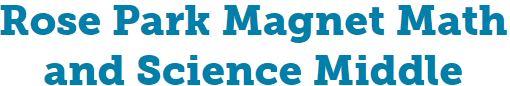 Rose Park Magnet Math & Science Middle
