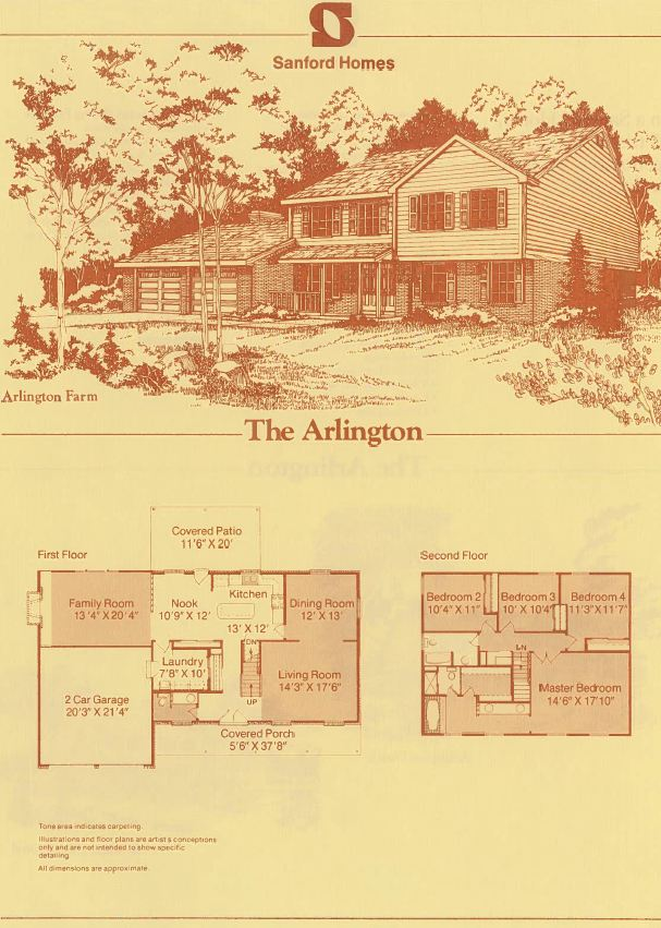 Arlington Homestead Centennial