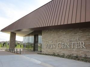 Lone Tree, Colorado Arts Center