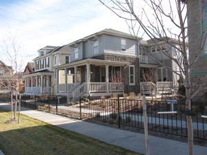 Denver Housing