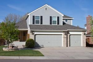 Sanford Homes Wedgewood Model