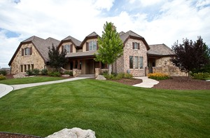 4561 E. Foxtail Circle, Greenwood Village, CO 80121 at The Preserve