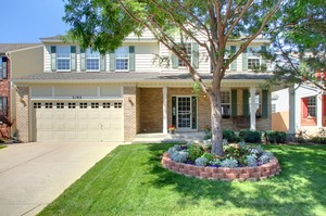 5193 S. Fraser Street at Woodgate South in Aurora, Colorado