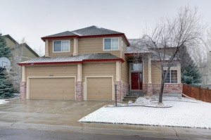 10441 Longleaf Drive at Stonegate in Parker, CO 80134