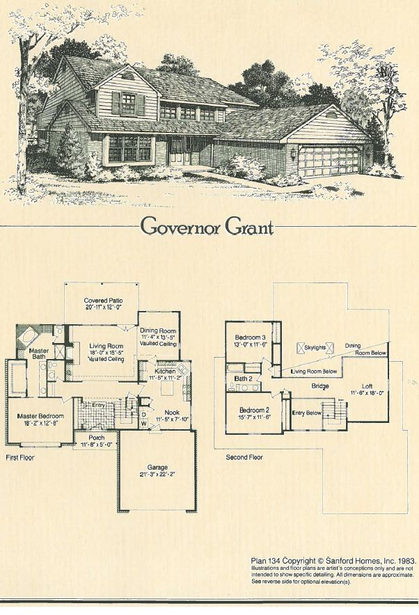 Governor Grant Homestead Centennial