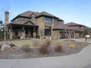 Heritage Hills Sold Home in Lone Tree, Colorado