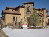 New Construction Home Sales Picking Up Steam in Heritage Hills in Lone Tree, CO