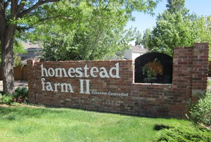 Homestead Farm II