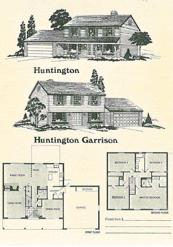 Huntington Homestead Centennial