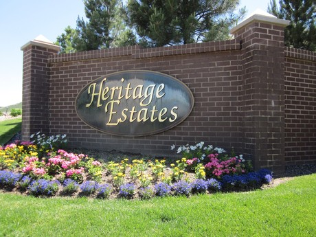 Heritage Estates Real Estate And Homes In Lone Tree, Co