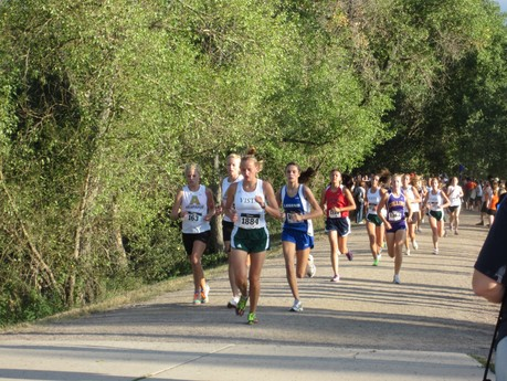 Arapahoe Warriors Cross Country Invitational