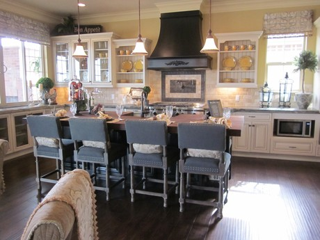 Montecito Kitchen at RidgeGate in Lone Tree, Colorado