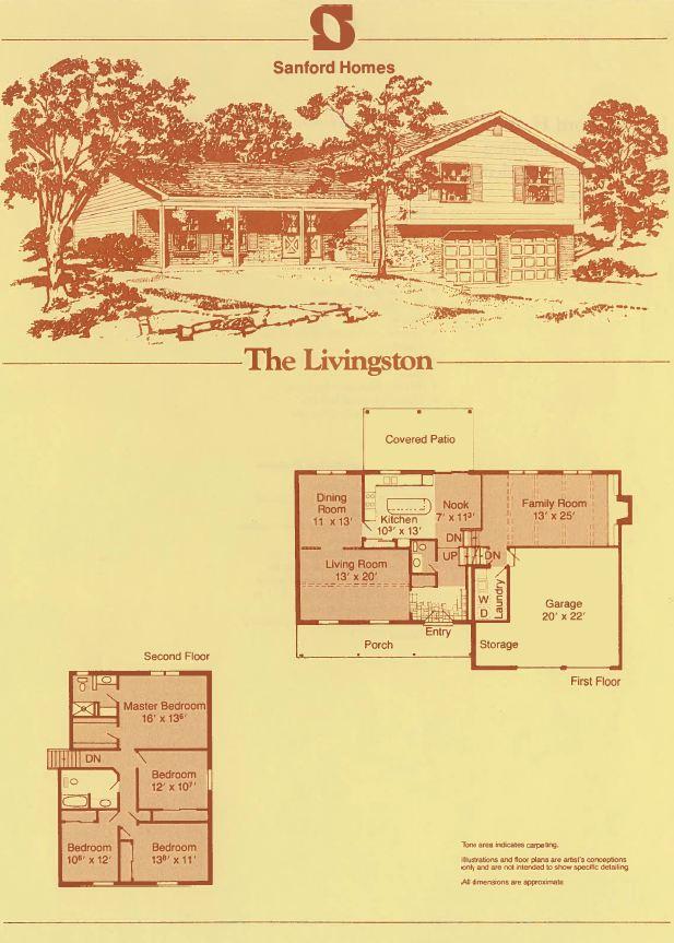 Livingston Homestead