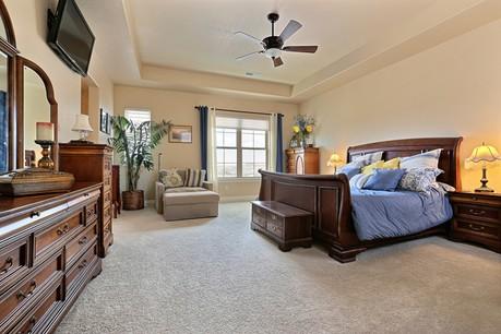Master Bedroom 9920 RidgeGate Parkway at RidgeGate in Lone Tree Colorado
