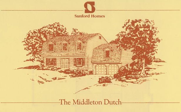 Middleton Dutch Homestead Centennial