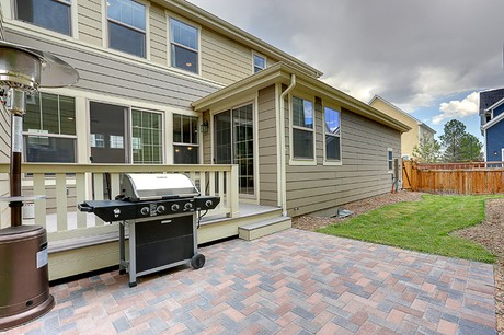 3580 Akron Court at Stapleton in Denver, CO 80238