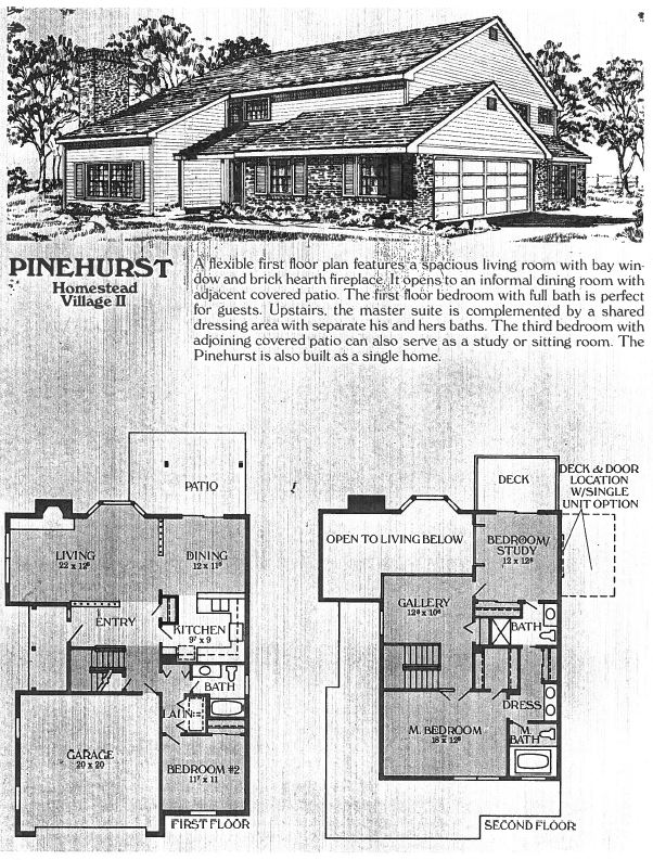 Pinehurst Homestead Centennial