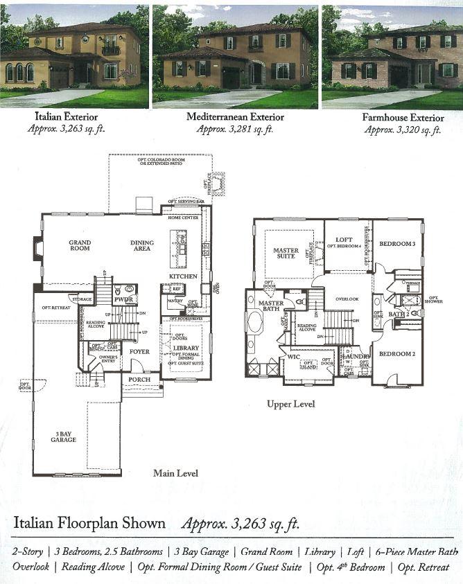 Residence 7745 of Montecito