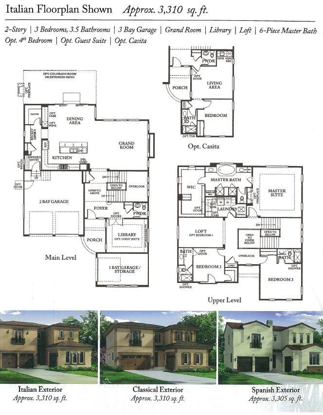 Residence 7845 of Montecito
