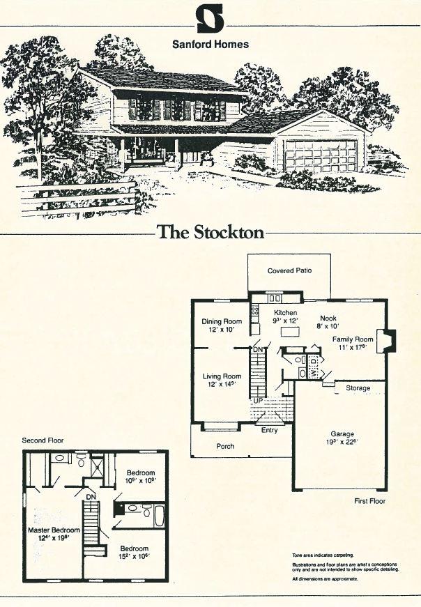 Stockton in Homestead