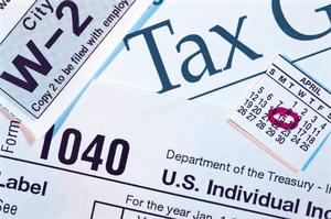 3.8% Tax