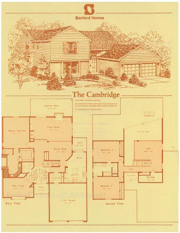 The Cambridge Centennial