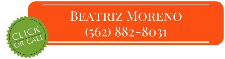 Call Beatriz Moreno Now!