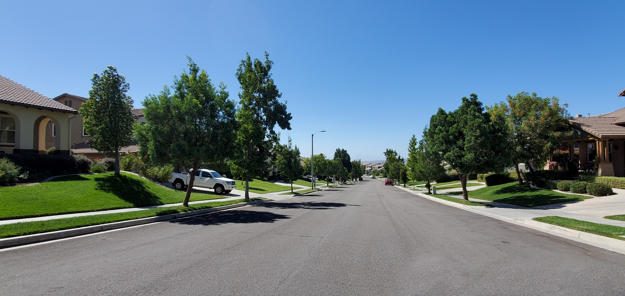 Chapman Heights Neighborhood