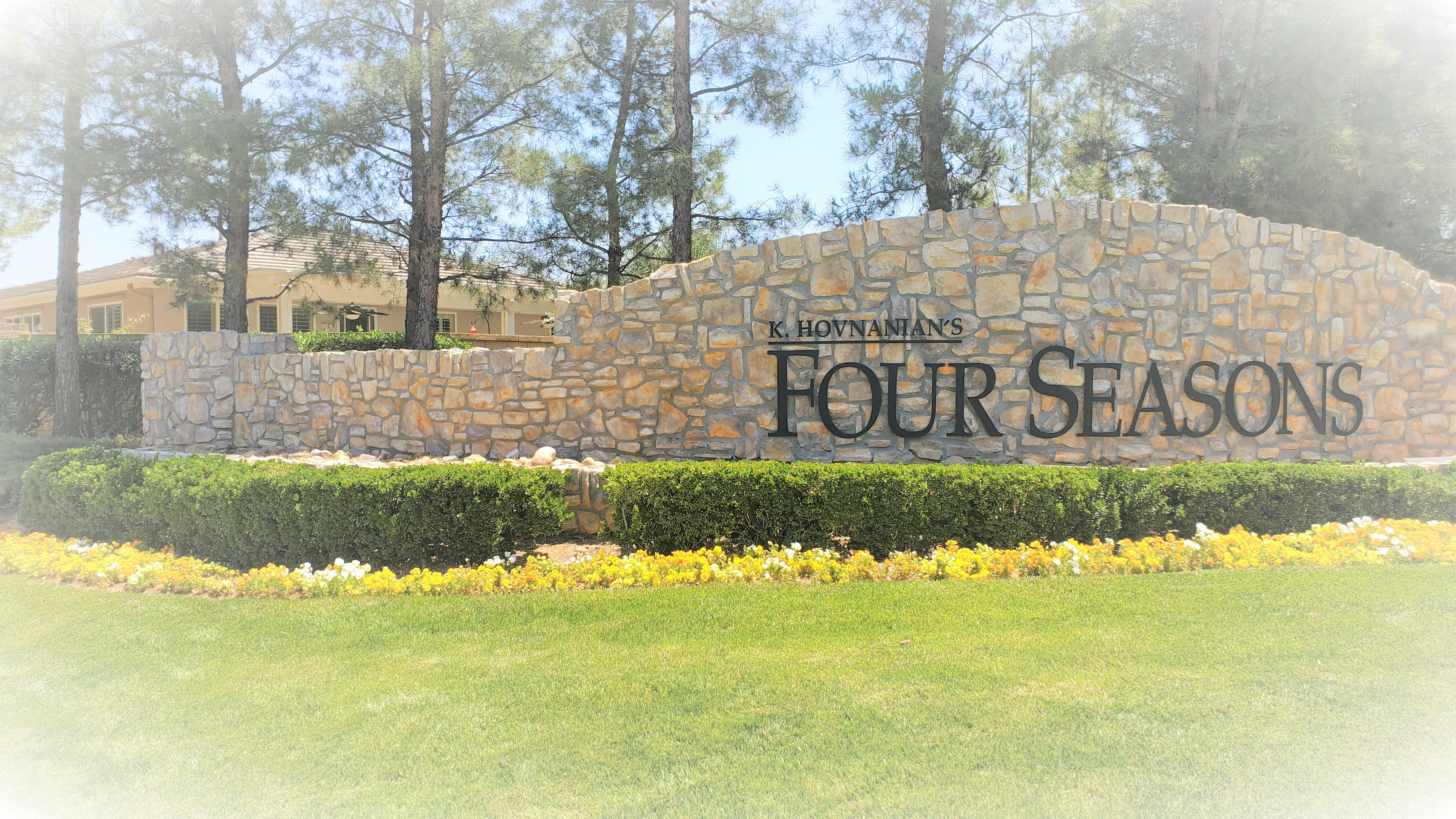 Four Seasons 55+ Community in Beaumont, California