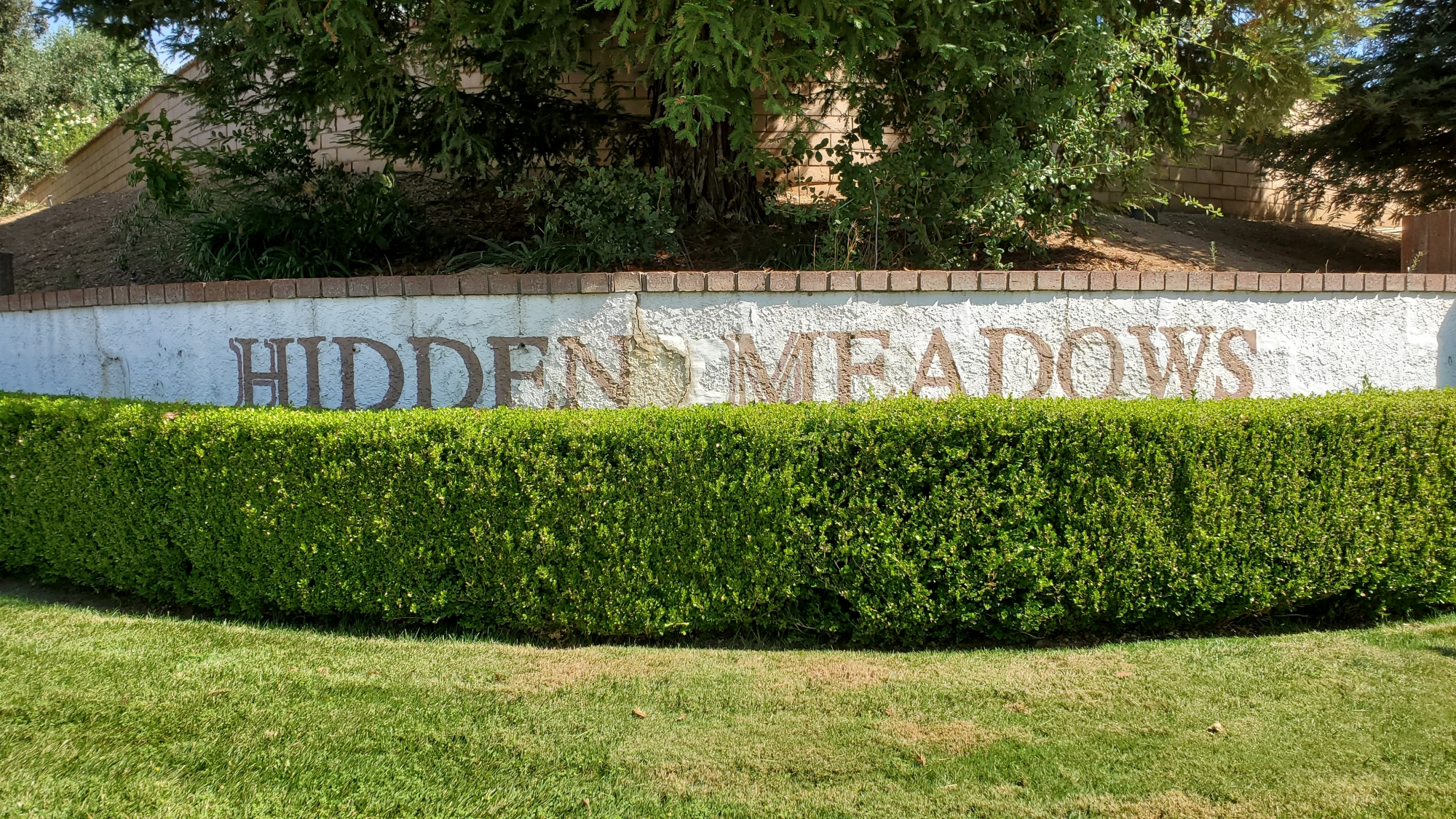 Hidden Meadows Community