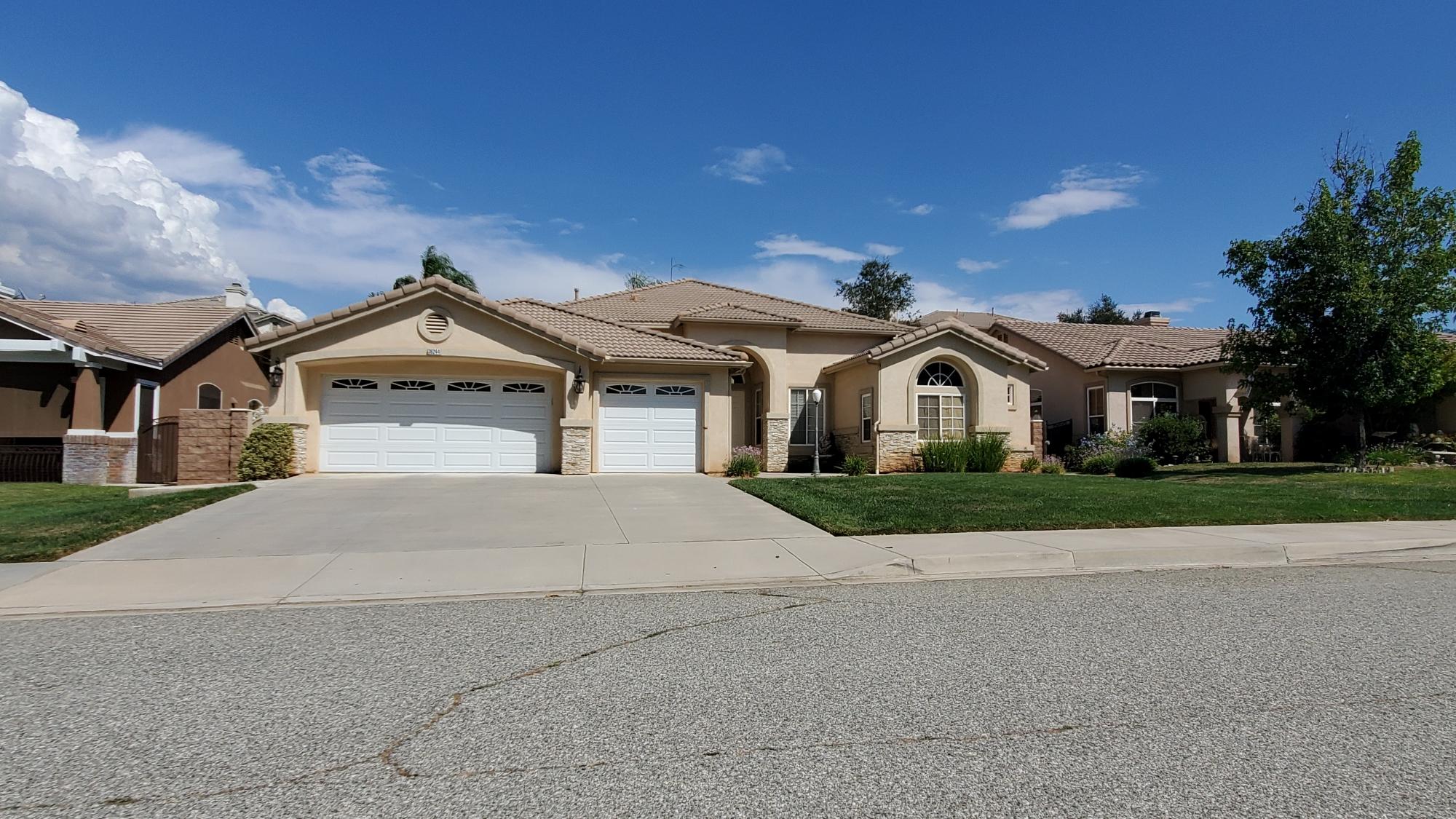 Whisper Ranch Homes & Community