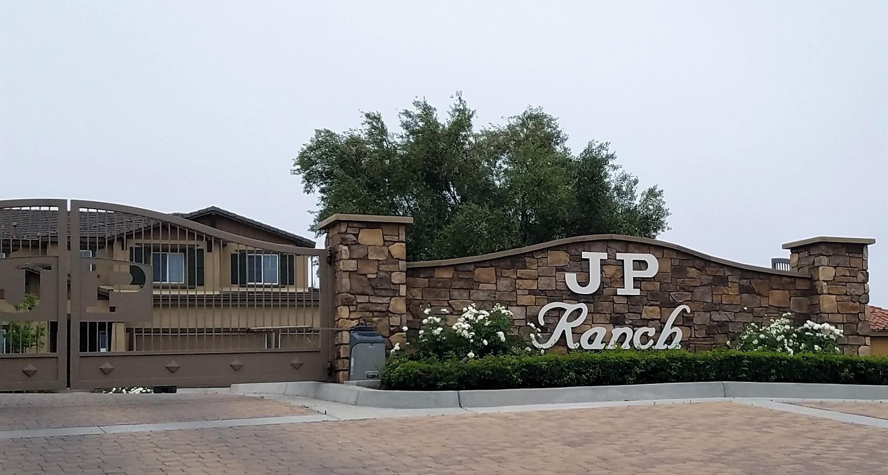 Jp Ranch Gated Community Jp Ranch In Calimesa California Find