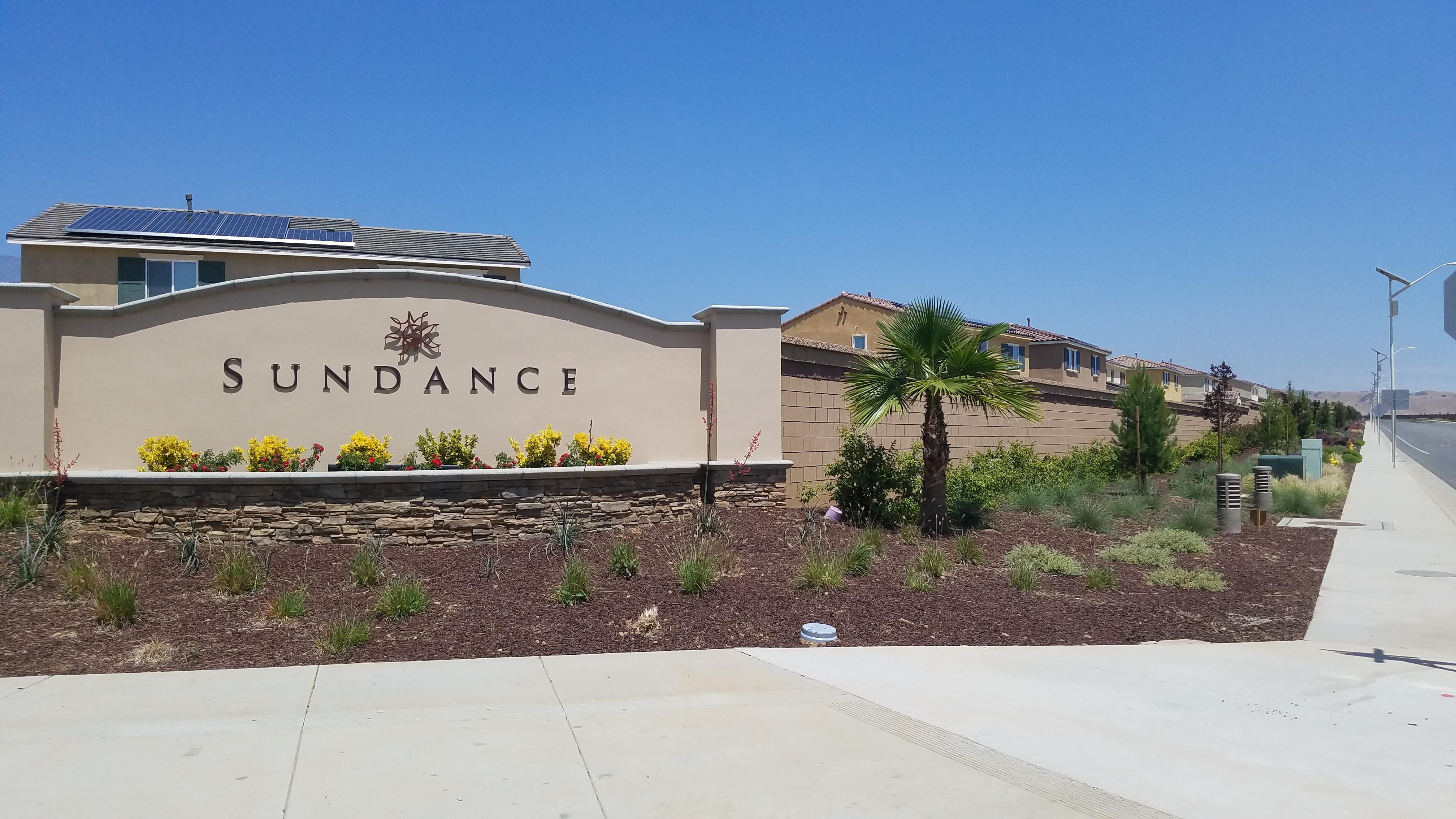 Sundance Community in Beaumont CA