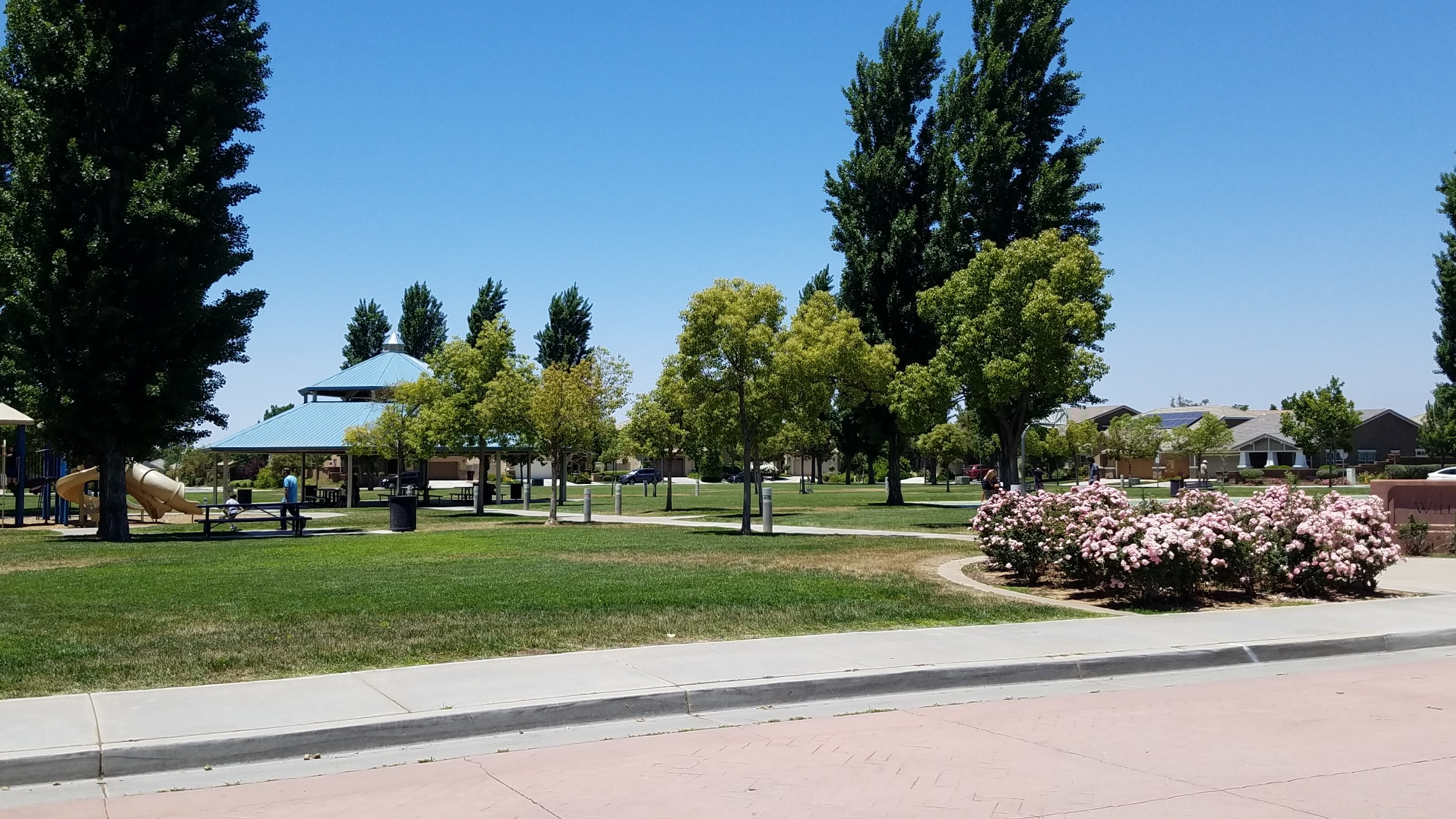 Community Park in the Sundance Community