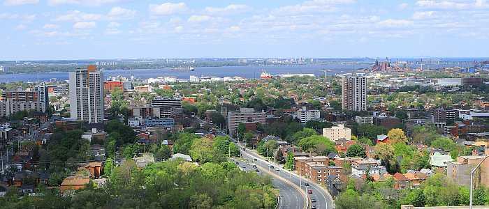 Ancaster, Hamilton, Ontario Real Estate