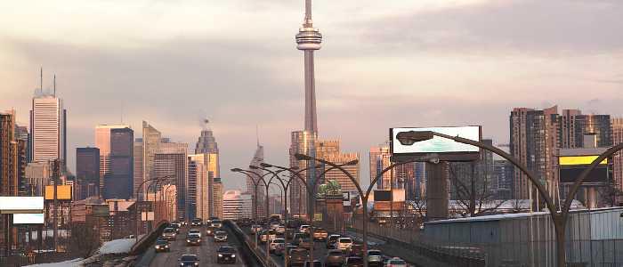 Best Commute to Toronto from Burlington Neighbourhoods