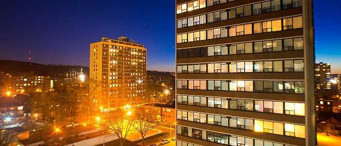 Durand, Hamilton, Ontario Real Estate