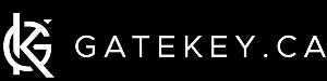 Gatekey.ca Logo
